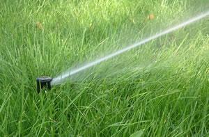 Irrigazione giardini for Impianto irrigazione automatico